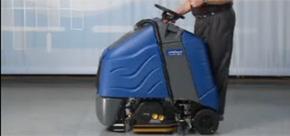 Chariot iScrub 26″ video thumbnail