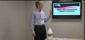 RX Fresh Herbal Restroom Program video thumbnail