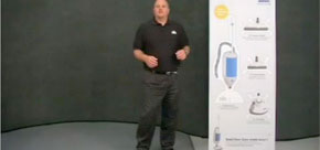 Axcess Total Floor Care Machine video thumbnail