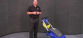 NuWave Wide Area Vacuum video thumbnail
