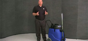 Recover 18 Wet/Dry Vacuum video thumbnail